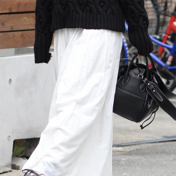 巾着トートバッグ ショルダーバッグ レディース【Pupuryne ププ・ラユーネ】大人 人気 HAYNI